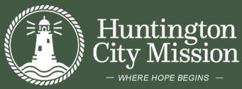 Huntington City Mission Logo