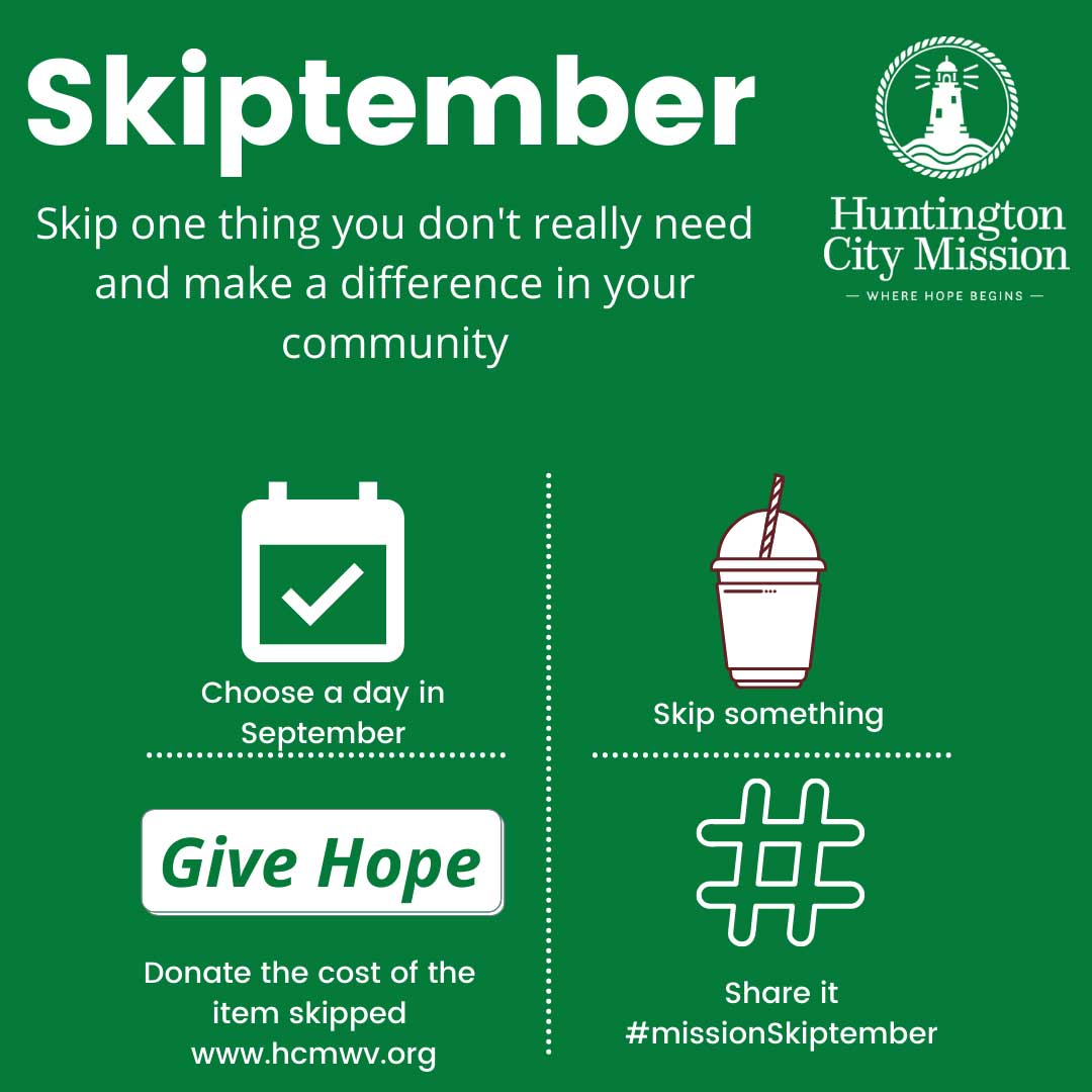 Give Hope with Skiptember